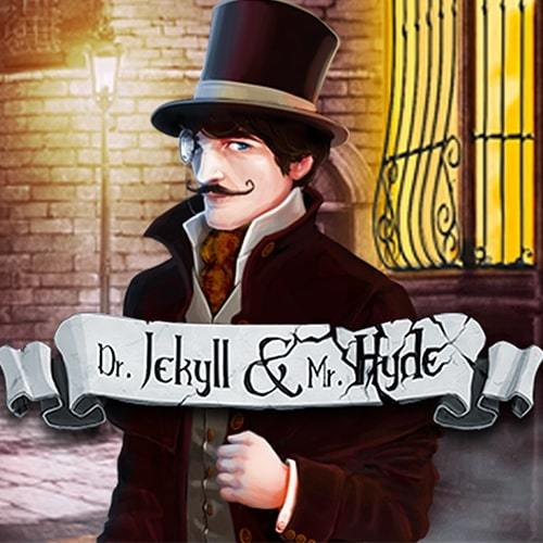 Dr Jekyll and Mr Hyde Slots