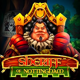 Sheriff of Nottingham Slots