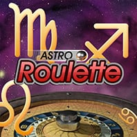 Astro Roulette Table Games
