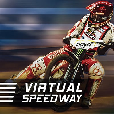 Instant Speedway Virtual Sports