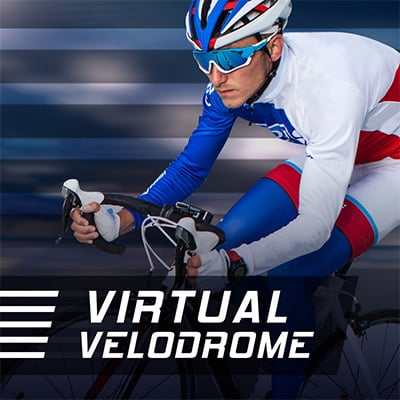 Instant Velodrome Virtual Sports
