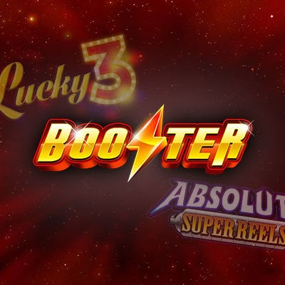 Booster [object Object]