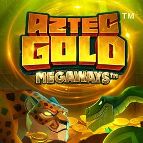 Aztec Gold Megaways Slots