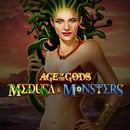 Age of the gods-Medusa and monster Age of the Gods