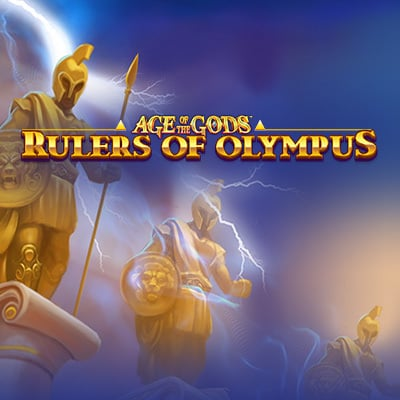 Age of the Gods Rulers Of Olympus Age of the Gods