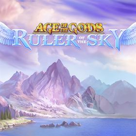 Age of the Gods - Ruler of the Sky Age of the Gods
