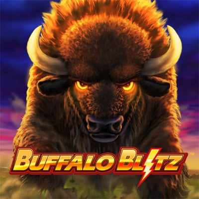 Buffalo Blitz Casino Games