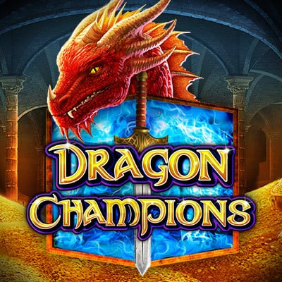 dragon champions Featured