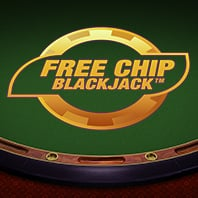 Free Chip Blackjack Card Games