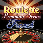 Premium French Roulette Roulette