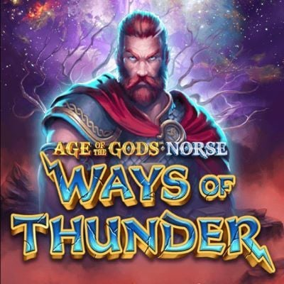 Age of the Gods Ways of thunder Casino Games