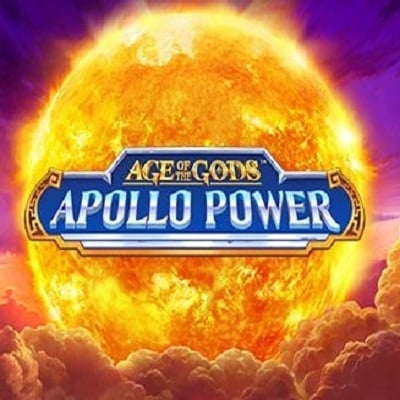 Age of the Gods Apollo Power En Vedette