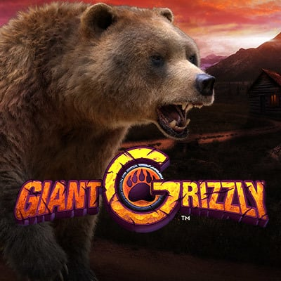 Giant Grizzly New