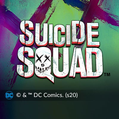 Suicide Squad [object Object]