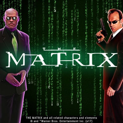 The Matrix En Vedette